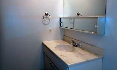 Bathroom, 108 Sieville Ave, 2