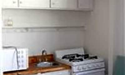 Kitchen, 254 Hope St, 1