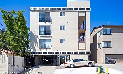 Building, 281 MacArthur Blvd, 2