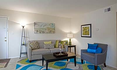 Living Room, Ridgewood Club, 1