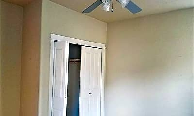 Bedroom, 7095 NE Rocky Brook St, 2