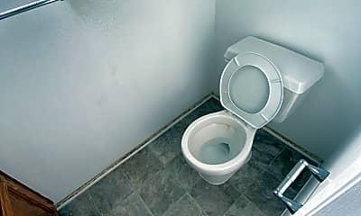 Bathroom, 8020 McKinley Ave, 2