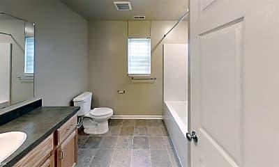 Bathroom, 16461 Van Buren St, 1