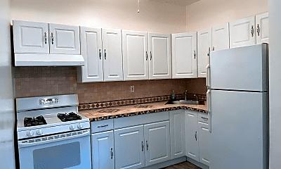 Kitchen, 219 Beach 118th St, 0