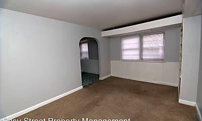 Bedroom, 1314 20th St, 1