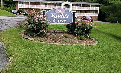 Kades Cove, 1