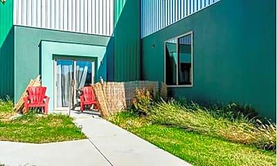 Building, Lofts 213 at Norman, 2