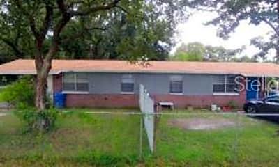Building, 6925 E 26th Ave., 0