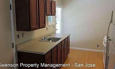 Kitchen, 733 Santa Rosa Street, 1