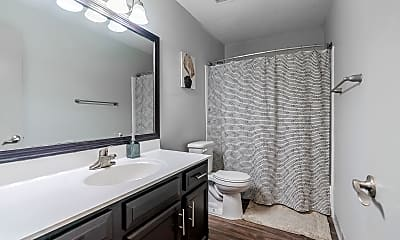 Bathroom, Room for Rent - Amazing Location - 12 Minutes from, 1