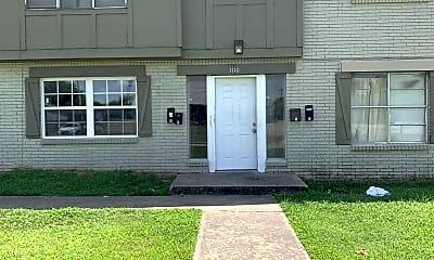 Building, 1110 E 64th St, 0