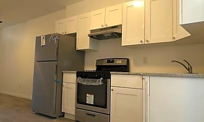 Kitchen, 704 Sackett St, 0