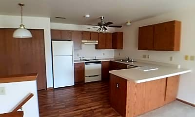 Kitchen, S75W16830 Gregory Dr, 0