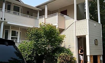 Park Vista Apartments, 2