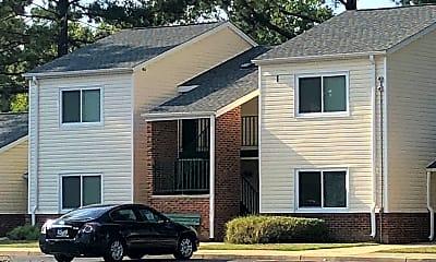 Swift Creek Apartments, 0