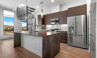 Kitchen, 15501 N Dial Blvd, 1