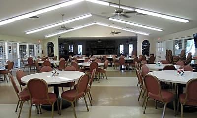 Dining Room, 10960 N 67th Avenue #136, 1