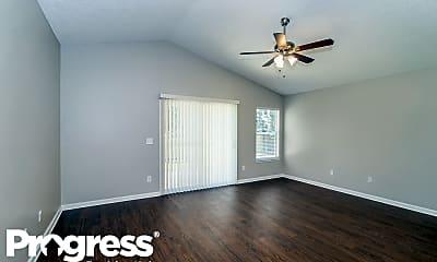 Bedroom, 7859 Collins Ridge Blvd E, 1