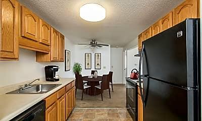 Kitchen, Perinton Manor Apartments, 0