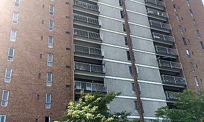 Park Mayfair Condominiums, 0