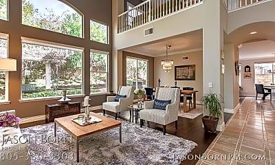 Living Room, 2619 Capella Way, 1