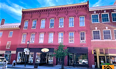 Building, 12 State St, 0