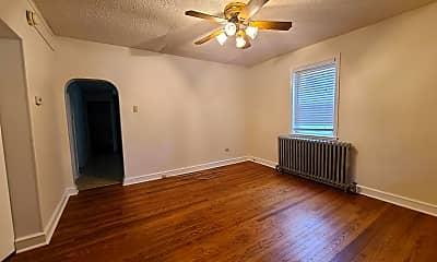 Bedroom, 407 Roberts Ave 1, 1