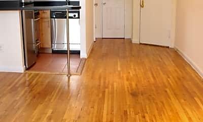 Kitchen, 408 E 78th St, 1