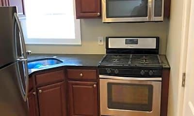 Kitchen, 529 Joralemon St, 0