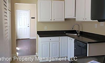 Kitchen, 1039-1045 S 200 W, 1