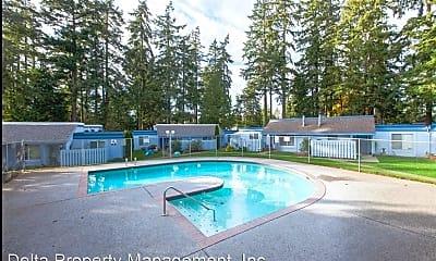 Pool, 4300 NE Sunset Blvd, 1
