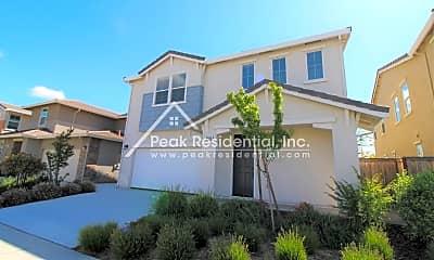 Building, 9685 Oak Reserve Ln, 1
