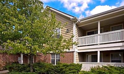 Building, 11 Wisteria Ln 4036, 1