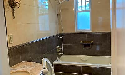 Bathroom, 29-45 168th St, 2