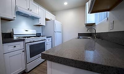 Kitchen, 814 4th St, 2