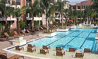 Pool, 1255 N Post Oak Rd, 1