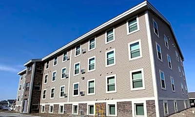 Cree Commons Apartments, 0