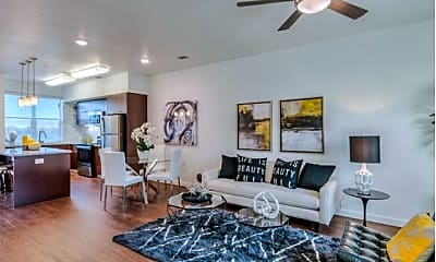 Living Room, 575 S Virginia Hills Dr, 2