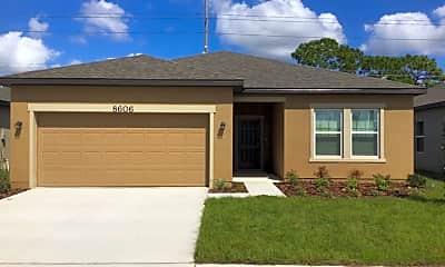 Building, 8606 Layalie Way, 0