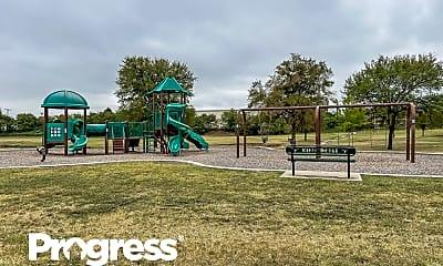 Playground, 6800 Westglen Dr, 2