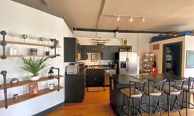 Kitchen, 900 S 5th St, 0