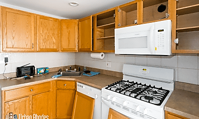 Kitchen, 1525 W Hollywood Ave, 1