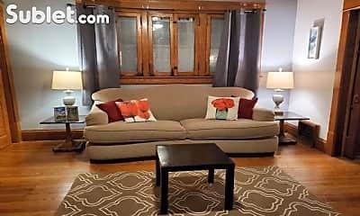 Bedroom, 205 Oakdale Ave, 2
