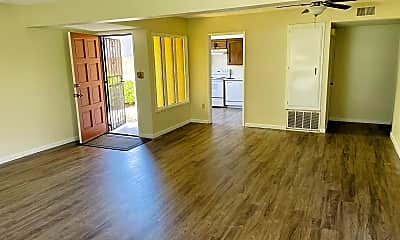 Living Room, 6856 Hyde Park Dr, 1