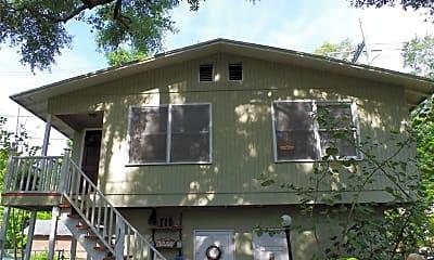 Building, 1120 S Palmetto Ave A, 0