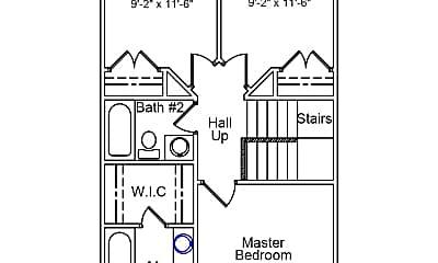 Building, 187 Northwood St, 1