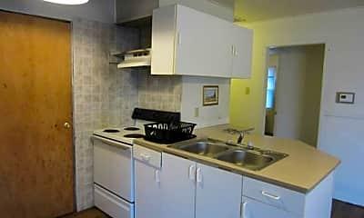 Kitchen, 1015 S Welch St B, 2