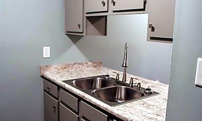 Kitchen, 303 E Second St 24, 2