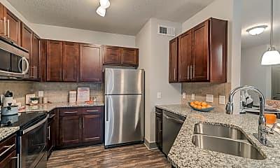 Kitchen, Cortland Belgate, 1