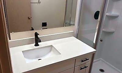 Bathroom, 5205 11th Ave NE Unit B, 2